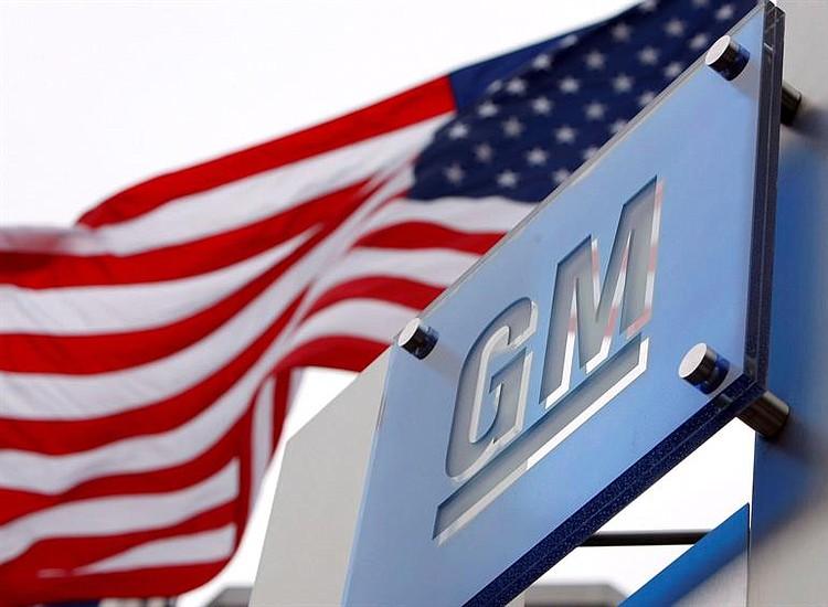 GM anuncia cierre de plantas en EU y Canadá por reestructuración