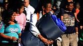 MIGRACIÓN. México deporta 98 migrantes que protagonizaron trifulca en frontera con EE.UU.