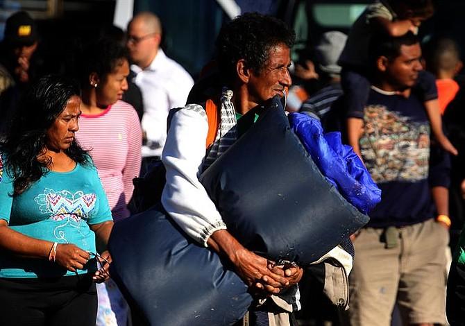 ¿De qué país de origen son los ciudadanos que solicitan más asilo en Estados Unidos?