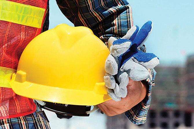 Entrenamiento para trabajadores de construcción