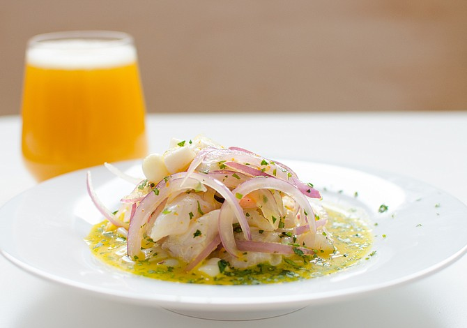 Restaurante peruano está nominado entre los mejores de Boston