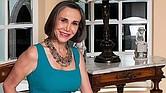 """Doña Florinda, esposa del actor que interpretó al """"Chavo del 8"""""""