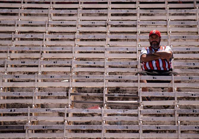 Copa Libertadores: de final soñada a bochorno mundial
