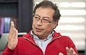 Gustavo Petro, ex alcalde de Bogotá y senador de Colombia
