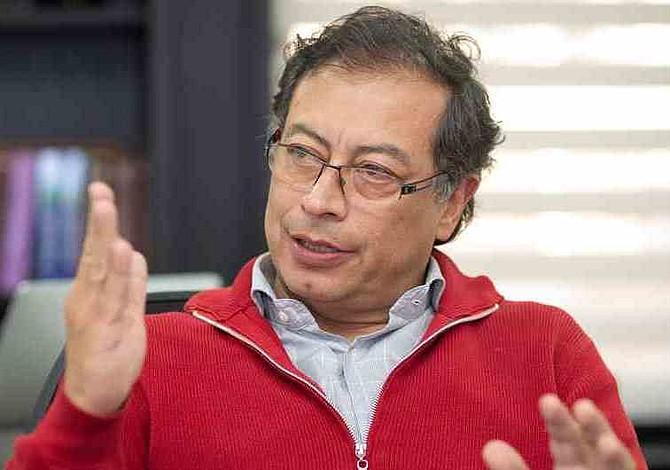 Petro acude a la Corte Suprema de Colombia para solicitar que lo investiguen por el video