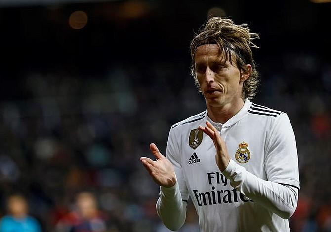 Ni Messi ni Cristiano: Luka Modric alzará el codiciado balón de oro