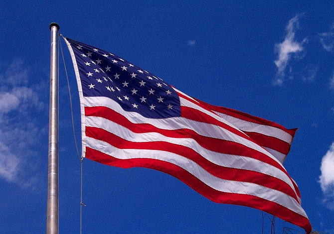 EEUU ordena al personal diplomático no imprescindible irse de Irak