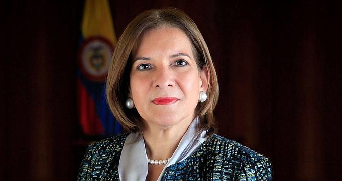 COLOMBIA. Se desbarata la terna para el fiscal ad hoc: la magistrada Cabello renuncia a la postulación