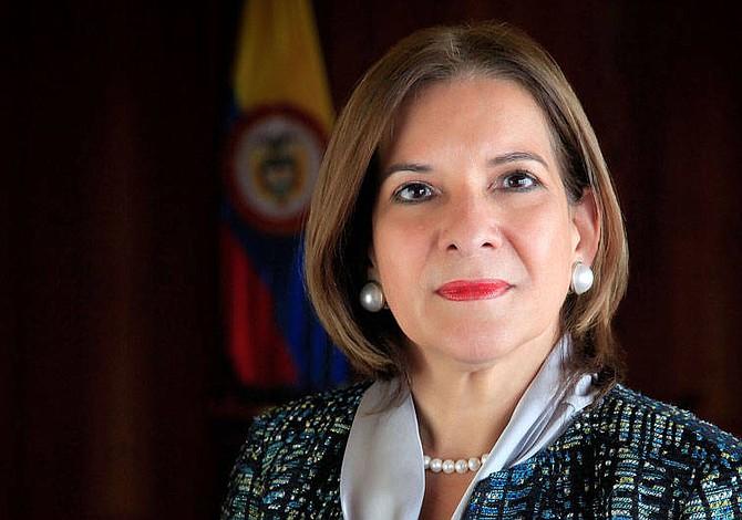Magistrada renuncia a la postulación de la terna para elegir fiscal ad hoc en Colombia