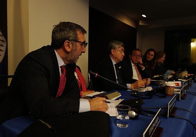 CIDH recibió denuncias sobre torturas y violaciones a los DD.HH. en Venezuela