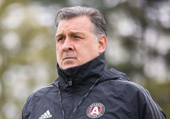 Dos estrategas suramericanos se medirán por el título de la MLS