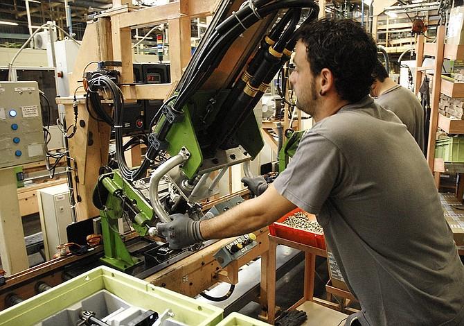 Según la OIT, la cantidad de trabajadores migrantes en el mundo aumentó 9%