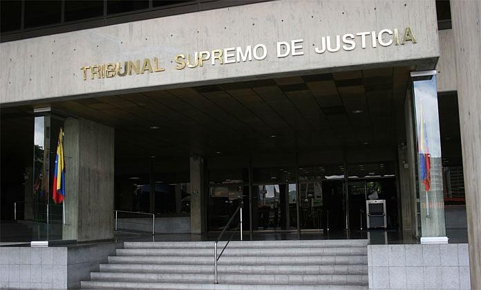 TSJ solicitó extradición de Alejandro Andrade elsiglocomve