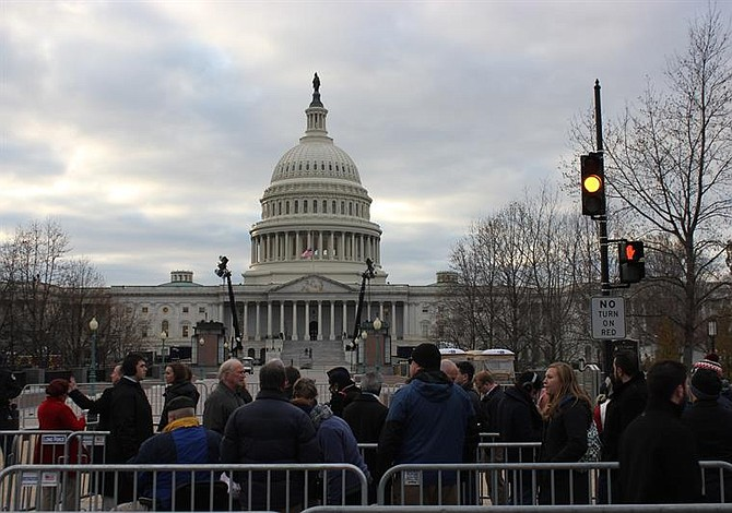 D.C. emitirá certificados de matrimonio pese a cierre del gobierno