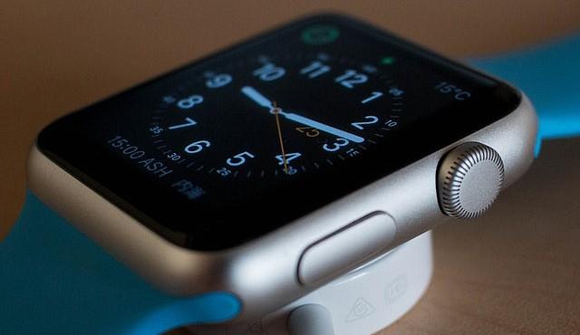 El Apple Watch podría ser un regalo perfecto para adultos mayores