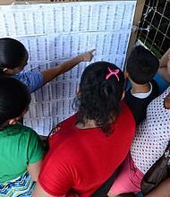 EL SALVADOR - Analistas e investigadores señalan la falta de propuestas concretas enfocadas en las mujeres.