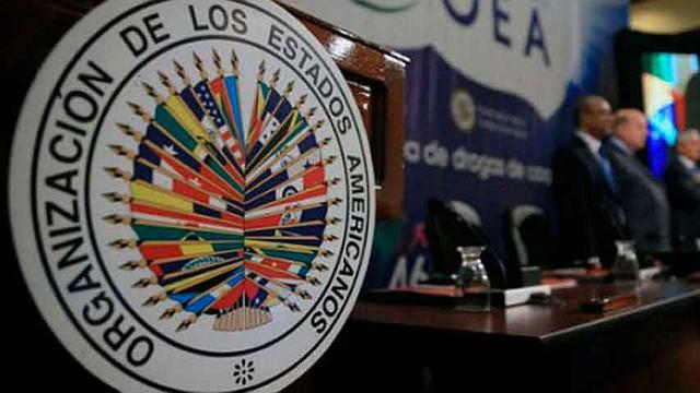 PETICIÓN. Ante ese escenario, el embajador de Estados Unidos ante la Organización de Estados Americanos (OEA), Carlos Trujillo, cree pertinente un debate regional sobre el escenario que se abrirá cuando Nicolás Maduro,jure su cargo el próximo 10 de enero hasta 2025.