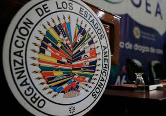 Ortega ha recibido 4 mil millones de dólares de Venezuela, denuncia Alek Boyd en la OEA