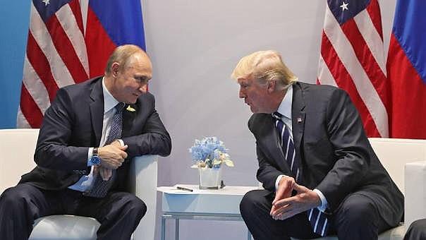 Informe Mueller: Rusia no conspiró con Trump en elecciones de 2016