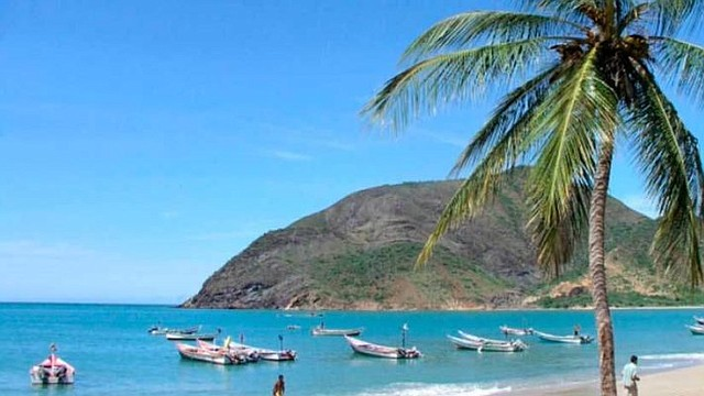 Margarita Isla Del Sexo En Medio De Una Venezuela En Ruinas El