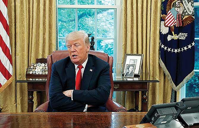 Horizonte judicial sombrío del presidente