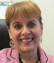 Marta Bohorquez, residente de Germantown, MD