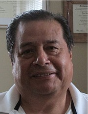 Ricardo Gallardo, residente de Rockville, MD