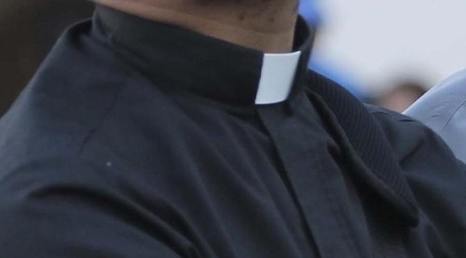 ENCUENTRO. En la reunión tan esperada, se abordarán temas como la responsabilidad y la transparencia de la Iglesia católica.