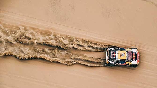 Dakar en un solo país