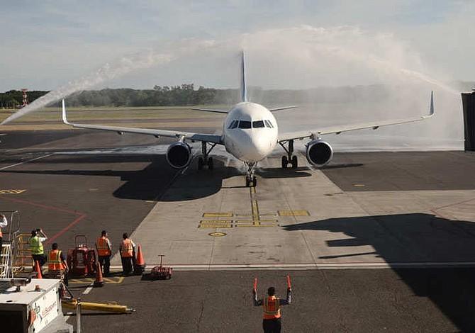 Falla mecánica encendió las alarmas en vuelo de Charlotte a Boston