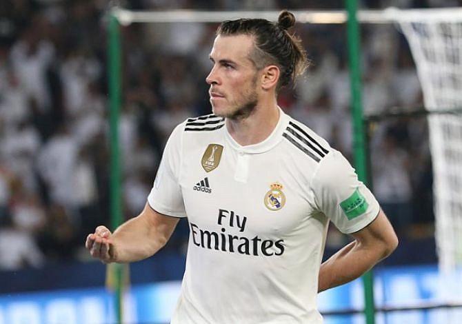 Real Madrid cumple y clasifica a la final del Mundial de Clubes