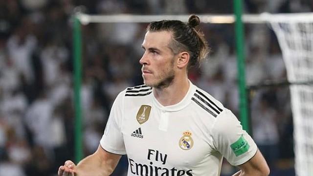 FÚTBOL. Bale los puso en la final