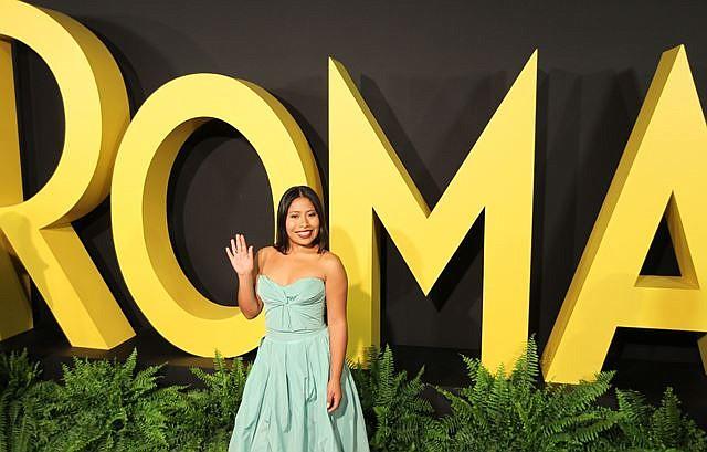 OPINIÓN: Yalitza, ROMA, los Premios Óscar, y el futuro de la diversidad en México