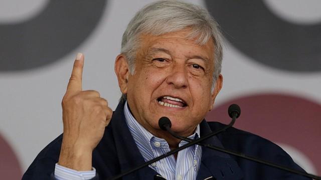 """ALIANZAS. El Gobierno de México ratificó su postura de """"respeto a la soberanía de las naciones"""" y política de no injerencia frente a acciones impulsadas por los presidentes de Argentina, Brasil, Chile, Colombia y Perú."""