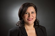 Rita Carreón, sub-vicepresidente en salud, UnidosUS