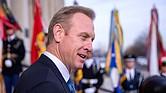 POLÍTICA. El Subsecretario de Defensa Shanahan sucederá a Mattis en el Pentágono