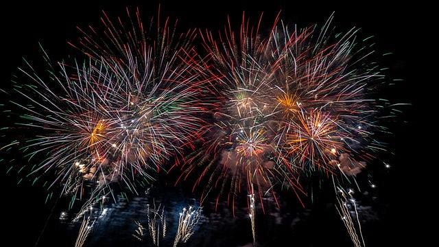 Ya se acerca el año nuevo y todos queremos recibirlo con nuevas metas y esperanzas.