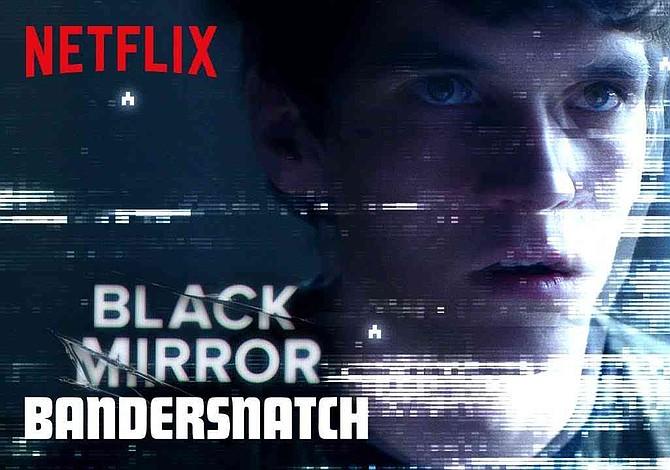 Cómo ver la escena escondida de Black Mirror: Bandersnatch