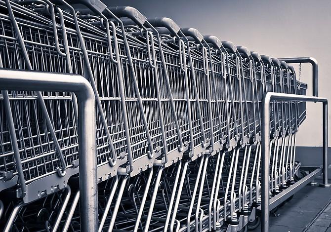Horarios de algunos supermercados en MA para año nuevo