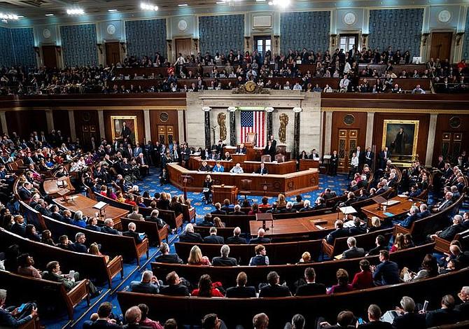 Cámara Baja autoriza citaciones judiciales a funcionarios de Trump