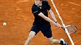 REFERENTE. Zverev es el cuarto en el ranking masculino