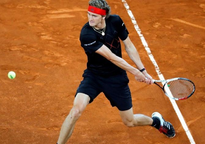 Nuevas caras prometen dominar el tenis en 2019