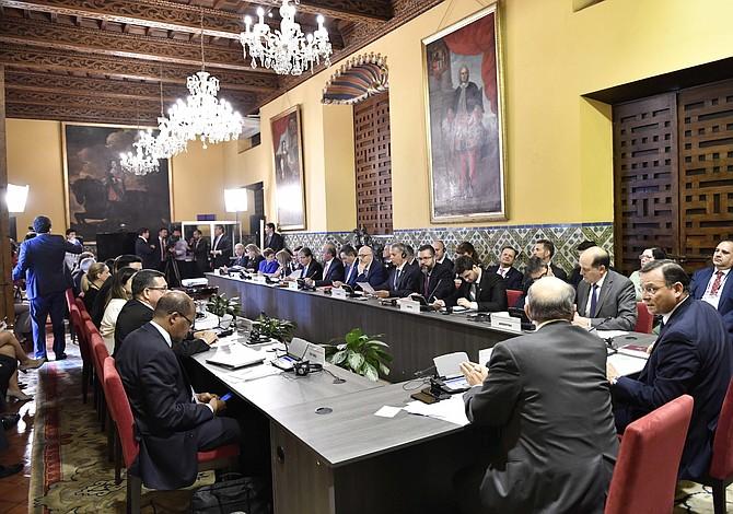 Grupo de Lima abordará en Chile la crisis venezolana