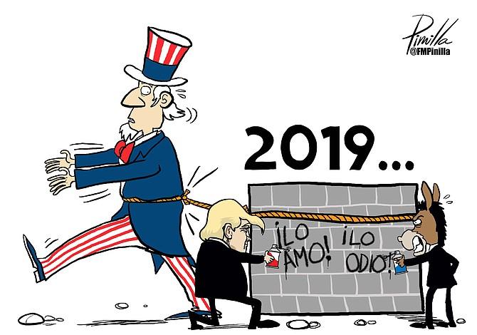 Trump y el nuevo Congreso
