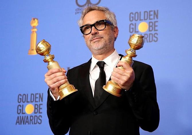 """Alfonso Cuarón: """"La separación de castas y clases es el verdadero problema"""""""