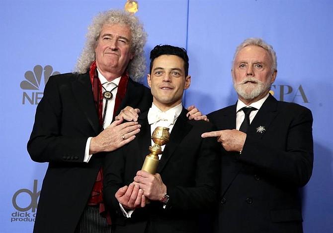 Conoce la lista de ganadores de los Globos de Oro 2019