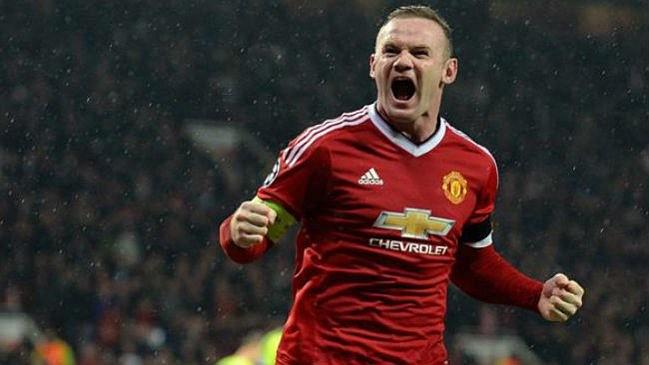 Wayne Rooney nuevamente en prisión por razones de alcohol