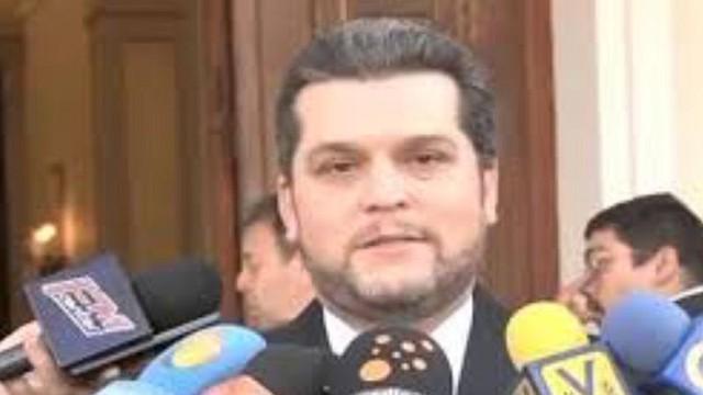 VENEZUELA. Eudoro González Dellán