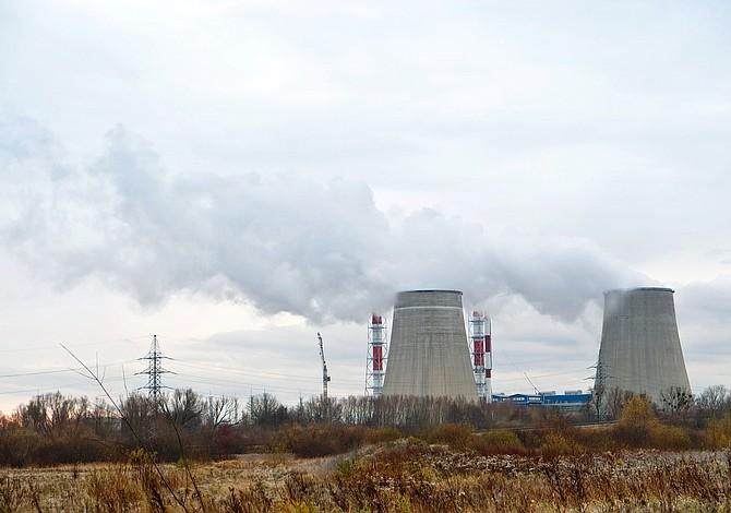 Aumentó la tasa de emisión de contaminantes en Estados Unidos