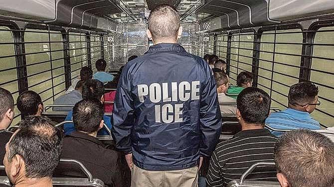 Cierre no afecta actividades del ICE